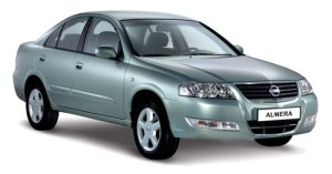 Чип тюнинг Ниссан (Nissan) Almera