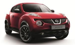 Чип тюнинг Ниссан (Nissan) Juke