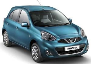 Чип тюнинг Ниссан (Nissan) Micra