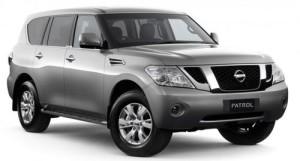 Чип тюнинг Ниссан (Nissan) Patrol