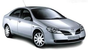 Чип тюнинг Ниссан (Nissan) Primera