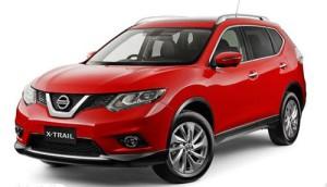 Чип тюнинг Ниссан (Nissan) X-Trail