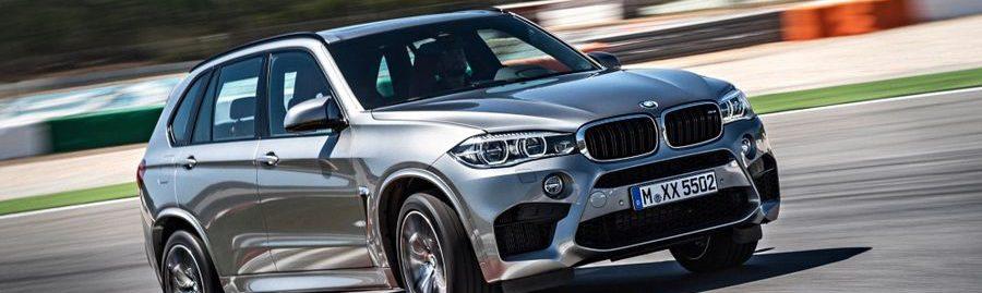 ЧИП-тюнинг BMW