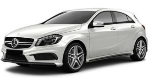 Mercedes-Benz-W176