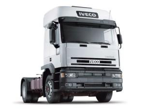Чип-тюнинг Iveco Eurotech