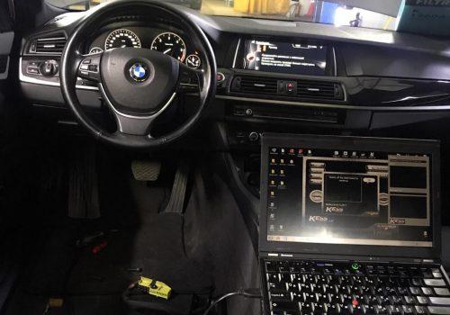 Чип-тюнинг BMW X6 E71